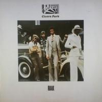 Purchase Hot Chocolate - Cicero Park (Vinyl)
