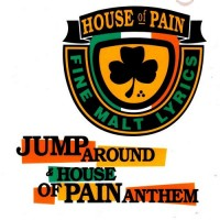 Purchase House Of Pain - Jump Around & House of Pain Anthem (CDS)