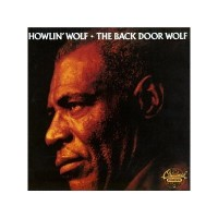 Purchase Howlin' Wolf - The Back Door Wolf