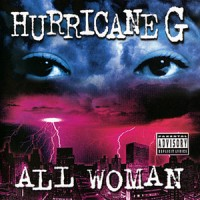 Purchase Hurricane G - All Woman