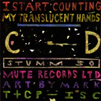 Purchase I Start Counting - My Translucent Hands