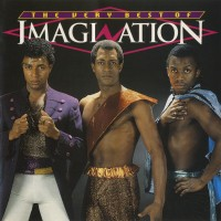 Purchase Imagination - The Very Best Of Imagination