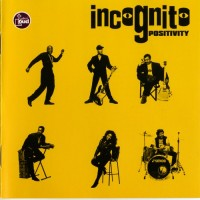Purchase Incognito - Positivity
