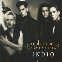 Purchase Indecent Obsession - Indio