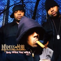 Purchase Infamous Mobb - Blood Thicker Than Water, Vol.1