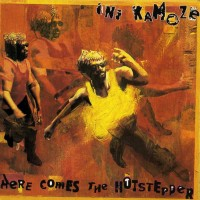Purchase Ini Kamoze - Here Comes The Hotstepper (CDS)