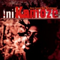 Purchase Ini Kamoze - Here Comes The Hotstepper