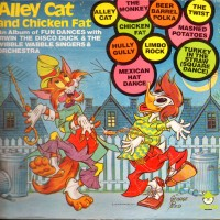 Purchase Irwin The Disco Duck And The Wibble Wabble Singers And Orchestra - Alley Cat And Chicken Fat: An Album Of Fun Dances
