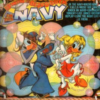 Purchase Irwin The Disco Duck And The Wibble Wabble Singers And Orchestra - In The Navy