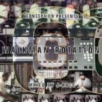 Purchase J-Rocc - Walkman Rotation