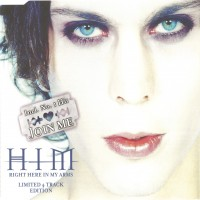 Purchase HIM - Right Here In My Arms (CDS)