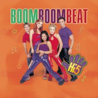 Purchase Hi 5 - Boom Boom Beat