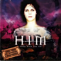 Purchase HIM - Gone With The Sin (CDS)