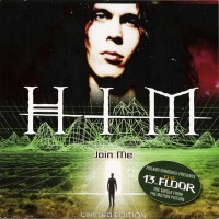 Purchase HIM - Join Me (CDS)