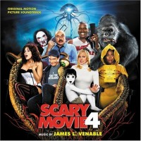 Purchase James L. Venable - Scary Movie 4