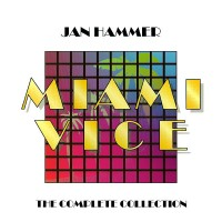 Purchase Jan Hammer - Miami Vice: The Complete Collection CD2
