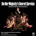 Purchase John Barry - On Her Majesty's Secret Service Mp3 Download