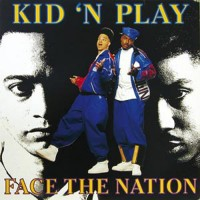 Purchase Kid 'n Play - Face The Nation