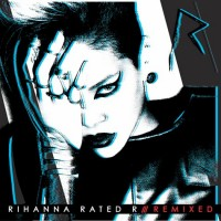 Purchase Rihanna - Rated R Remixed