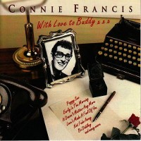 Purchase Connie Francis - With Love To Buddy