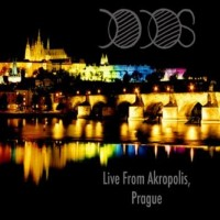 Purchase The Dodos - Live From Akropolis, Prague