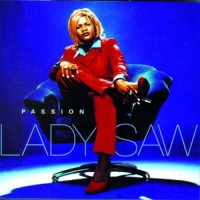 Purchase Lady Saw - Passion