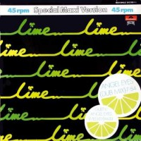 Purchase Lime - Angel Eyes (CDS)