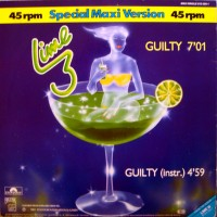 Purchase Lime - Guilty (CDS)