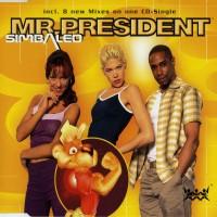 Purchase Mr. President - Simbaleo (CDS)