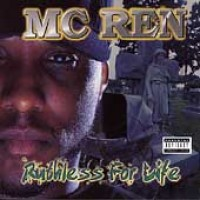Purchase MC Ren - Ruthless For Life