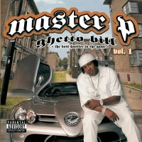 Purchase Master P - Ghetto Bill