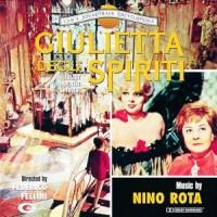 Purchase Nino Rota - Giulietta Degli Spiriti