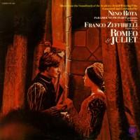 Purchase Nino Rota - Romeo & Juliet