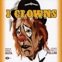 Purchase Nino Rota - I Clowns