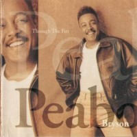 Purchase Peabo Bryson - Through The Fire