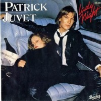 Purchase Patrick Juvet - Lady Night