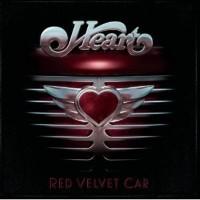 Purchase Heart - Red Velvet Car