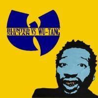 Purchase Wu-Tang Clan - Blunted Vs. Wu-Tang Part I