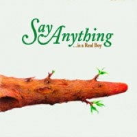 Purchase Say Anything - Is A Real Boy
