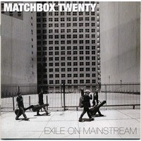 Purchase Matchbox 20 - Exile On Mainstream