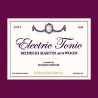 Purchase Medeski Martin & Wood - Electric Tonic