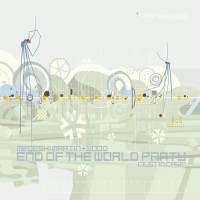 Purchase Medeski Martin & Wood - End Of The World Party