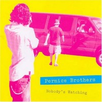 Purchase Pernice Brothers - Nobody's Listening