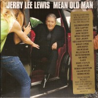 Purchase Jerry Lee Lewis - Mean Old Man