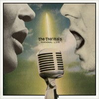 Purchase The Thermals - Personal Life