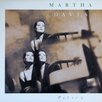 Purchase Martha Davis - Policy