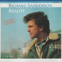 Purchase Richard Sanderson - Reality