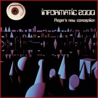 Purchase Roger Roger & Nino Nardini - Roger's New Conception: Informatic 2000