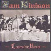 Purchase Sam Kinison - Leader Of The Banned