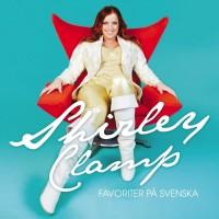 Purchase Shirley Clamp - Favoriter På Svenska